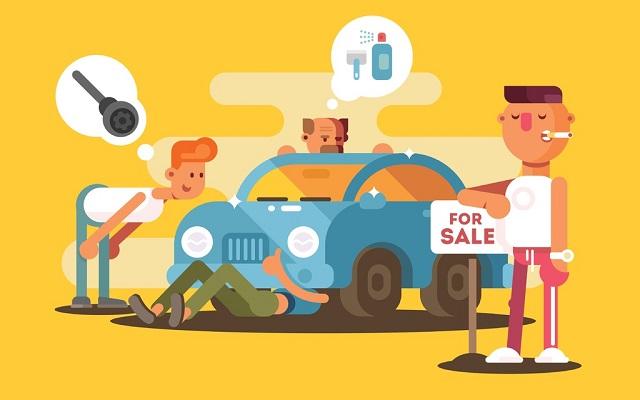 occasion en or comment vendre son auto plus rapidement. Black Bedroom Furniture Sets. Home Design Ideas